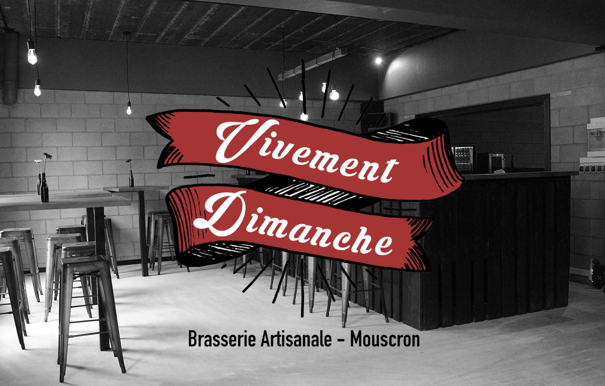 Brasserie Vivement Dimanche